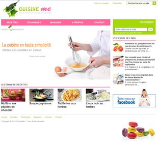 image du site